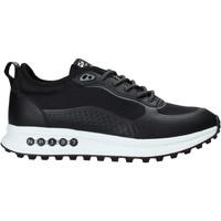 Skor Herr Sneakers Napapijri NA4F29 Svart