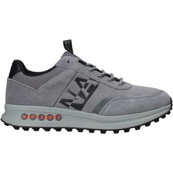 Skor Herr Sneakers Napapijri NA4F2A Grå