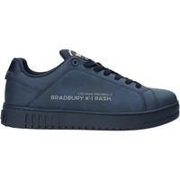 Skor Herr Sneakers Colmar BRADB R Blå