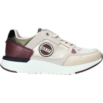 Skor Dam Sneakers Colmar SUPREM Q Guld