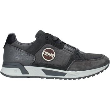 Skor Herr Sneakers Colmar SUPREM M Grå