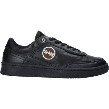 Skor Herr Sneakers Colmar FOLEY L Svart