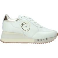 Skor Dam Sneakers Blauer F0CHARLOTTE05/LAN Vit