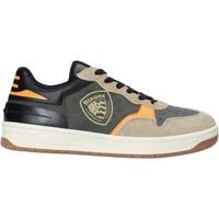 Skor Herr Sneakers Blauer F0DAYTON01/TUC Grön