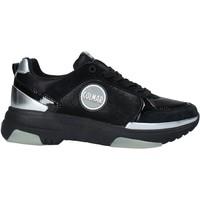 Skor Dam Sneakers Colmar TRAVIS D Svart