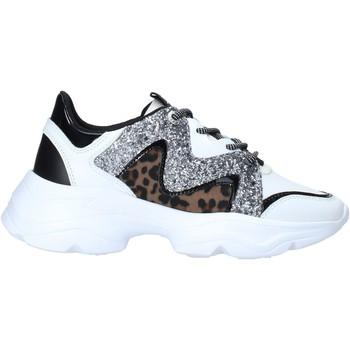 Skor Dam Sneakers Manila Grace S008EM Vit