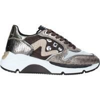 Skor Dam Sneakers Manila Grace S026EW Beige