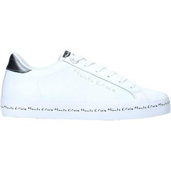 Skor Dam Sneakers Manila Grace S046LU Vit