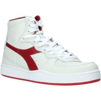 Skor Dam Höga sneakers Diadora 501.171.823 Vit