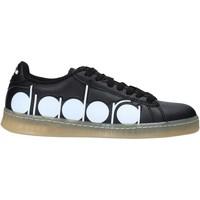 Skor Dam Sneakers Diadora 501.174.047 Svart