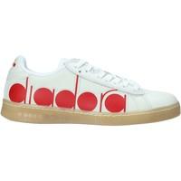 Skor Dam Sneakers Diadora 501.174.047 Vit