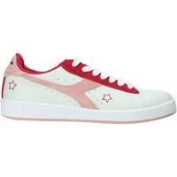 Skor Dam Sneakers Diadora 501.174.329 Vit