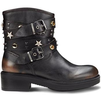 Skor Dam Boots Cult CLE104129 Svart