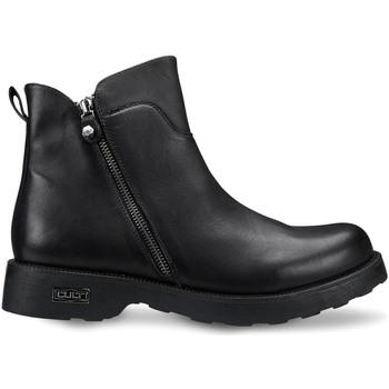 Skor Herr Boots Cult CLE104212 Svart