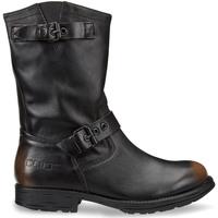 Skor Herr Boots Cult CLE104217 Svart