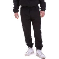 textil Herr Byxor Karl Kani KRCKKMQ32025BLK Svart
