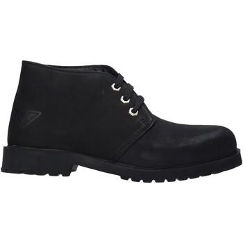 Skor Dam Sneakers Docksteps DSW106001 Svart
