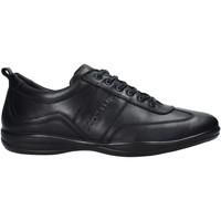 Skor Herr Sneakers Docksteps DSM105001 Svart