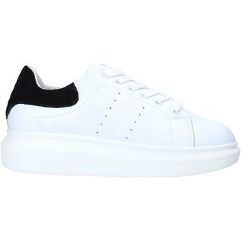 Skor Dam Sneakers Docksteps DSW104102 Vit