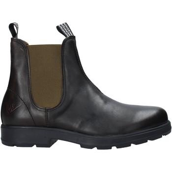 Skor Herr Boots Docksteps DSE106042 Svart