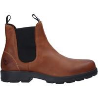 Skor Herr Boots Docksteps DSM130202 Brun