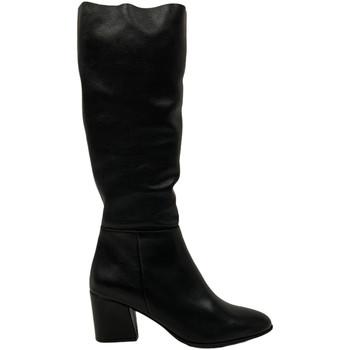 Skor Dam Boots Bueno Shoes 20WR5104 Svart