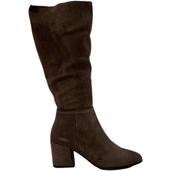 Skor Dam Boots Bueno Shoes 20WR5104 Brun