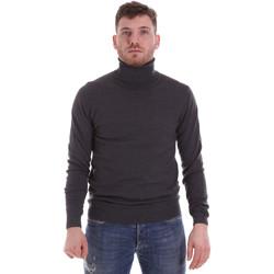 textil Herr Tröjor John Richmond CFIL-007 Grå