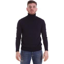 textil Herr Tröjor John Richmond CFIL-007 Blå