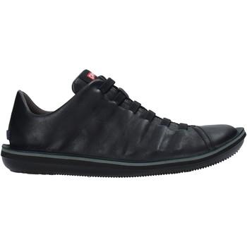 Skor Herr Sneakers Camper 18751-048 Svart
