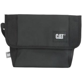 Väskor Väskor Caterpillar Detroit Courier Bag Grafit