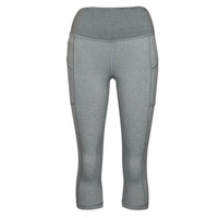 textil Dam Leggings Patagonia W'S LW PACK OUT CROPS Grå