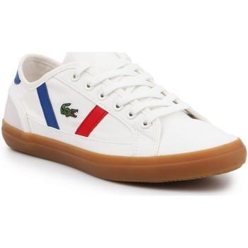 Skor Dam Sneakers Lacoste 7-37CFA006740F Multicolor