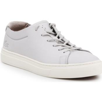 Skor Dam Sneakers Lacoste 7-35CAW0017235 grey
