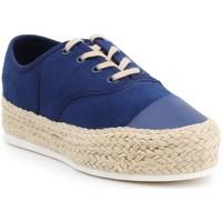 Skor Dam Sneakers Lacoste Rene Platform Espa STW 7-25STW1002120 navy