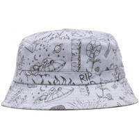 Accessoarer Herr Hattar Ripndip Sharpie bucket hat Blå