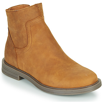 Skor Flickor Boots Little Mary ELIETTE Brun