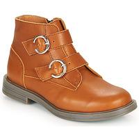 Skor Flickor Boots Little Mary EMILIENNE Brun