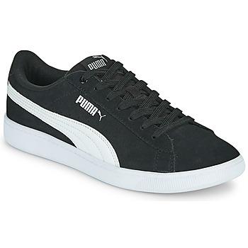 Skor Dam Sneakers Puma VIKKY Svart