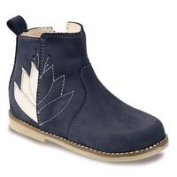 Skor Flickor Boots Little Mary KARRY Blå