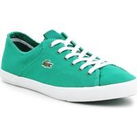 Skor Dam Sneakers Lacoste Ramer 7-27SPW3100GG2 green