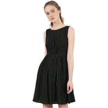 textil Dam Korta klänningar Molly Bracken R1532H20 Svart