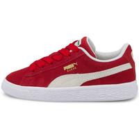 Skor Barn Sneakers Puma Suede classic xxi ps Röd