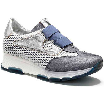 Skor Dam Sneakers Keys 5183 Grå