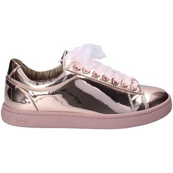Skor Dam Sneakers Fornarina PIFAN9607WPA5100 Rosa