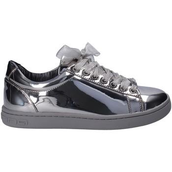 Skor Dam Sneakers Fornarina PIFAN9607WPA9000 Grå