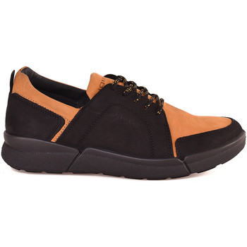 Skor Herr Sneakers IgI&CO 2126333 Svart