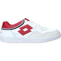 Skor Herr Sneakers Lotto L55816 Vit