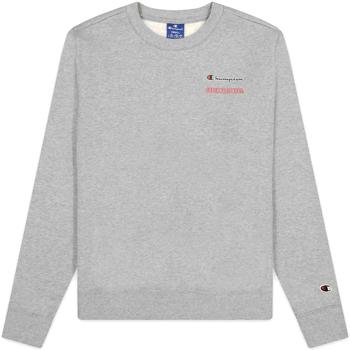 textil Dam Sweatshirts Champion 114712 Grå