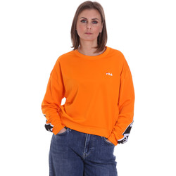textil Dam Sweatshirts Fila 687693 Orange